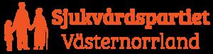 Sjukvårdspartiet logotype